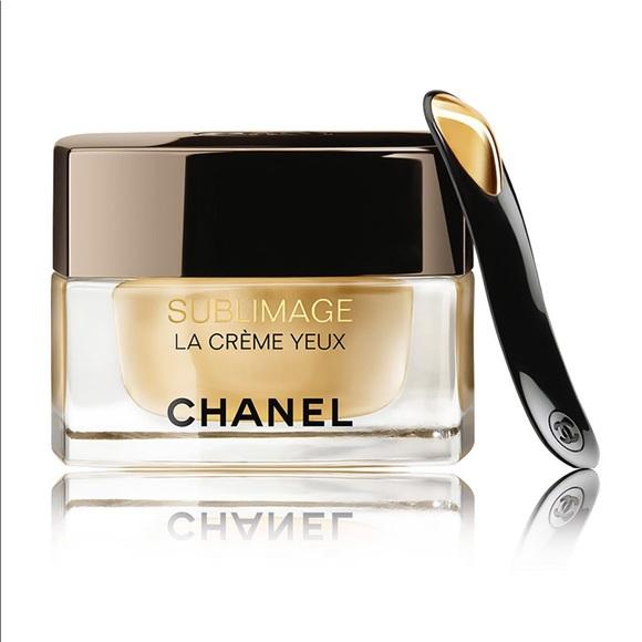 CHANEL Other - Chanel Eye Cream
